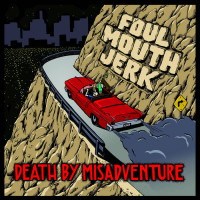 Death By Misadventure cover