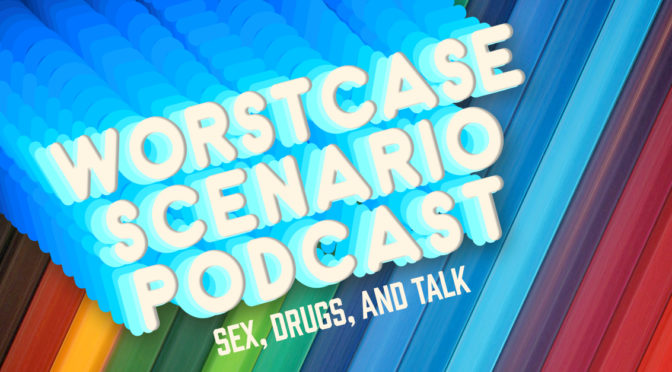 "Worstcase Scenario ep. 148 ""Journey of 1000 Thrusts"""