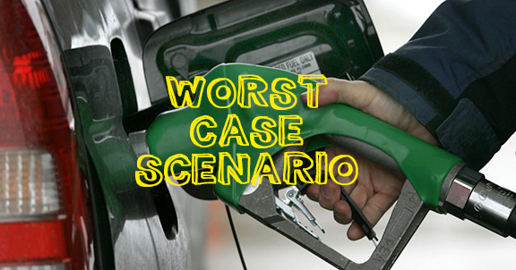 "Worstcase Scenario ep. 149 ""Life Lessons & the Hidden Track"""